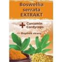 Boswellia serrata extrakt mix Naturgreen