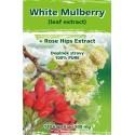 White Mulberry extrakt z listů - moruše bílá Naturgreen