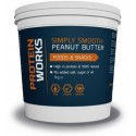 TPW Peanut butter TPW