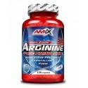 Amix -Arginine - 120 nebo 360 kapslí Amix doplňky výživy