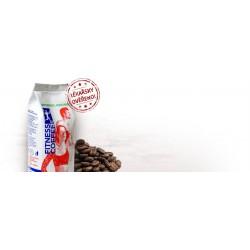 FITNESS COFFEE ANTIOXIDANT FULLY ACTIVE BLEND® ZRNKOVÁ 250 G