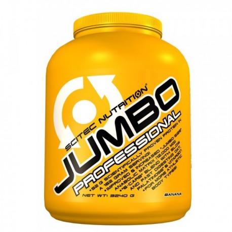 Scitec Nutrition Jumbo Professional 1620 g