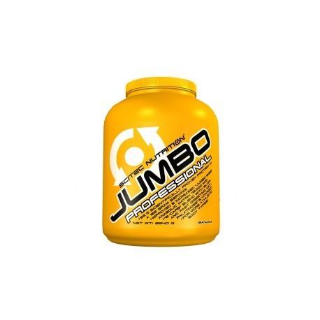 Scitec Nutrition Jumbo Professional 3240 gr