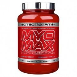 Scitec Nutrition Myomax Professional 1320 g