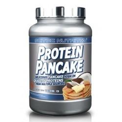 Scitec Nutrition Protein Pancake 1036 g-proteinové palačinky