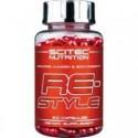 Scitec Nutrition ReStyle (Reform™) 60 cps.
