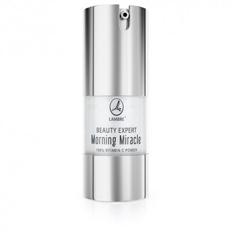 Sérum Morning Miracle s vitamínem C 20ml Lambre