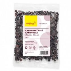 Schizandra plod Klanopraška Wolfberry 50 g