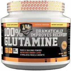 Superior 14 100% Glutamine 300 g