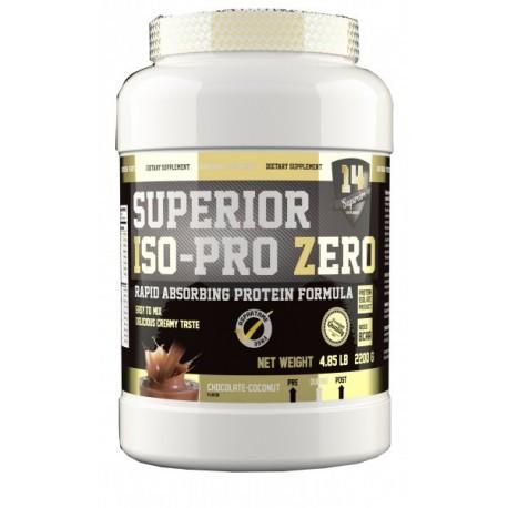Superior 14 Iso Pro Zero 2200 g