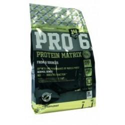 Superior 14 Pro 6 1500 g protein