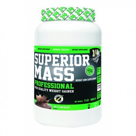 Superior 14 Superior Mass Professional