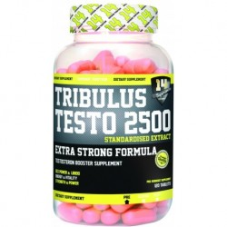 Superior 14 Tribulus Testo 2500 120 tablet