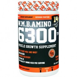 Superior 14 W.M.B. Amino 6300 350 tablet