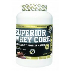 Superior 14 Whey Core 2270 gr