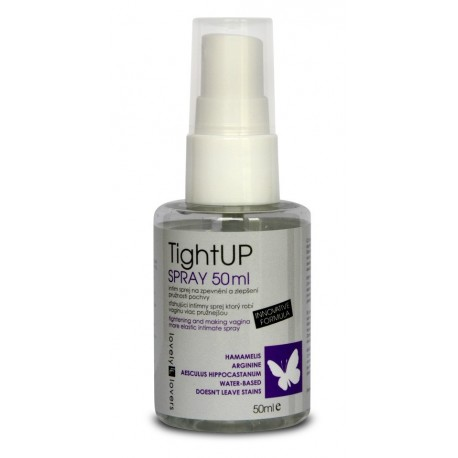 Lovely lovers TightUP Spray INNOVATIVE FORMULA 50ml