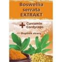 Naturgreen Boswellia serrata extrakt mix 120 cps.