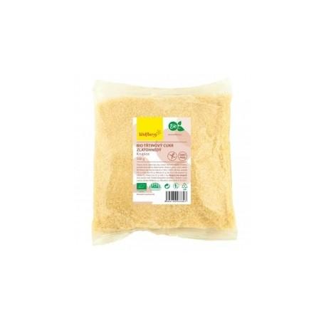 Wolfberry Třtinový cukr BIO 500 g