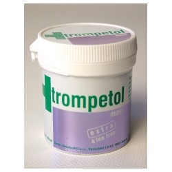 Trompetol mast EXTRA s Tea Tree 100 ml