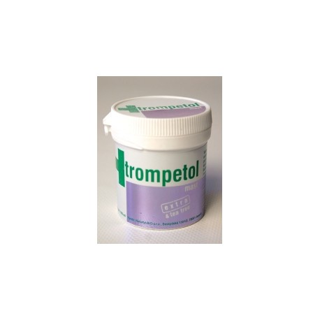 Trompetol mast EXTRA s Tea Tree 100 ml