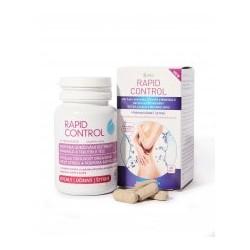 RAPID CONTROL - 60 tabletek