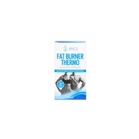 FAT BURNER THERMO, 60 tablet