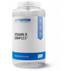 Myprotein Vitamin B Complex 120 tabl.