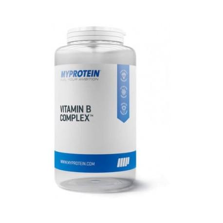 Myprotein Vitamin B Complex