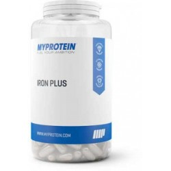 Myprotein Iron Plus