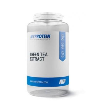 Myprotein Green Tea Extract 360 tabl.