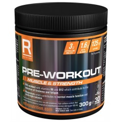 Reflex nutrition Pre workout 300 g