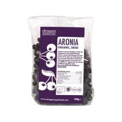 Aronie sušený plod 150g BIO