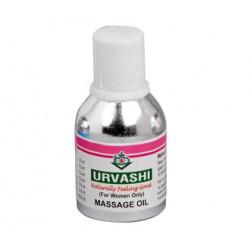 Urvashi - afrodiziakální olej pro ženy