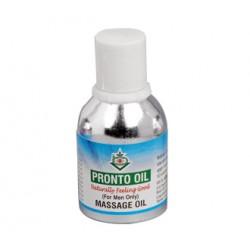 Pronto - afrodiziakální olej pro muže