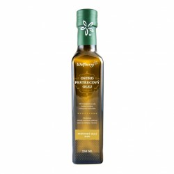 Ostropestřecový olej Wolfberry 250 ml