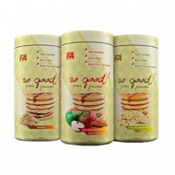 Fitness Authority So Good Protein Pancake - Proteinové palačinky 1 kg
