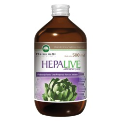 HepaLive 500 ml
