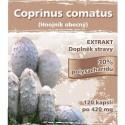Naturegreen Coprinus comatus (Hnojník obecný) 120 caps.