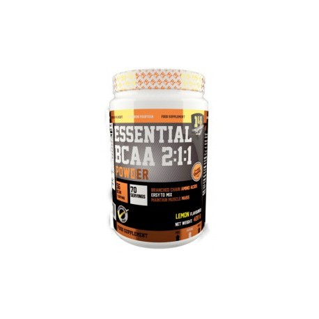 SUPERIOR 14 ESSENTIAL BCAA 2:1:1 POWDER 420G
