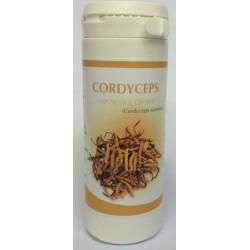 Cordyceps vegetariánské kapsle 100 ks - Nature Force