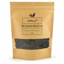 Yunnan black leaf Wolfberry BIO 100 g