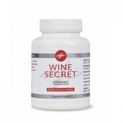 Wine secret Epigemic®, prášek (50 g) - doplněk stravy