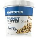 Myprotein Original křupavé arašídy 1 kg