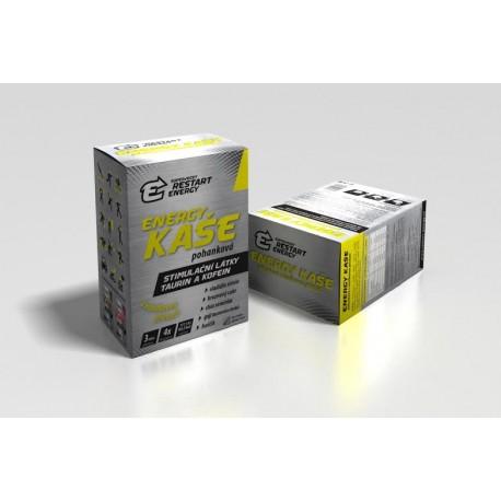 Restart energy kaše- vanilková