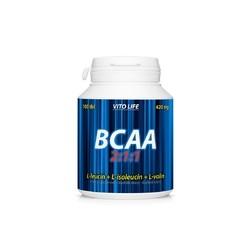 Vito Life BCAA 2-1-1 100 tablet