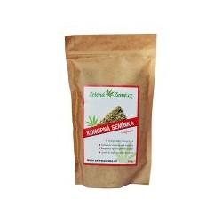Konopné semínko loupané 500 g