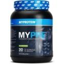 MyProtein MyPre 500g