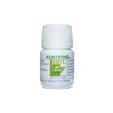 Kontryhel (Alchemilla) - tinktura 30ml