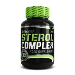 BIOTECH STEROL COMPLEX 60 TABLET