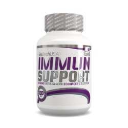BIOTECH IMMUN SUPPORT 60 TABLET